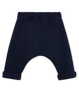 Pantalón para bebé unisex