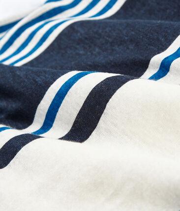 Camiseta de tirantes de lino para mujer