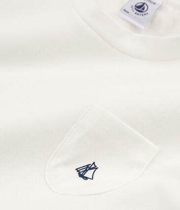 Camiseta manga corta infantil para niño