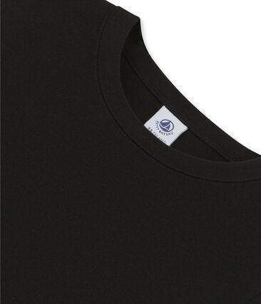 Camiseta de mujer icónica de manga larga