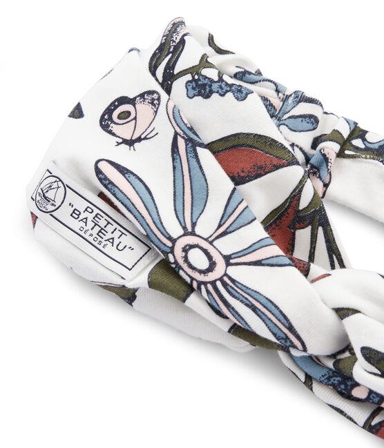 Diadema para mujer blanco Marshmallow / blanco Multico