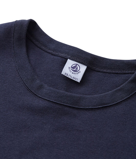 Camiseta de manga larga icónica de mujer SMOKING