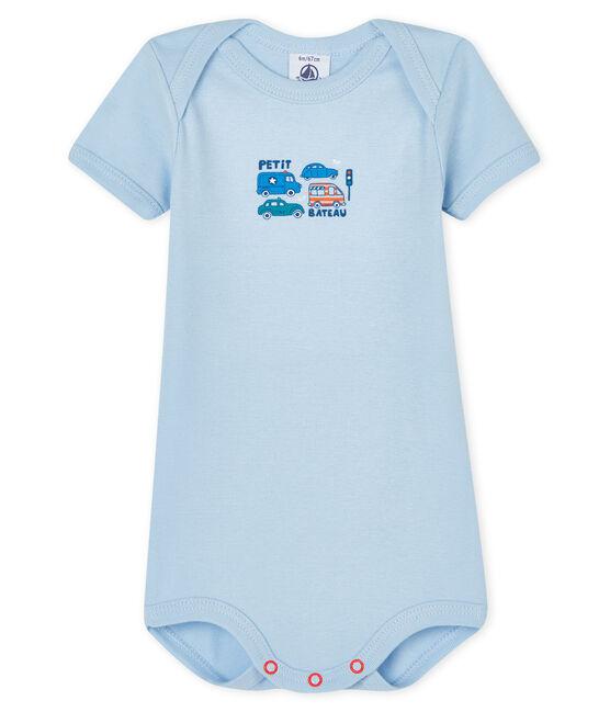 Bodi de manga larga para bebé niño-niña JASMIN