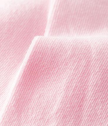 Pantis para bebé niña rosa Vienne