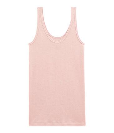 Camiseta tirantes para mujer