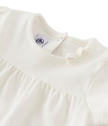 Camiseta para bebé niña