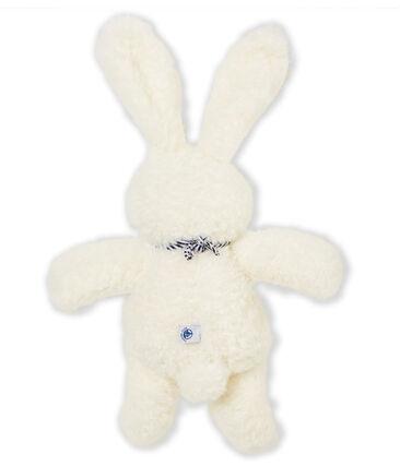 Doudou conejito musical blanco Marshmallow
