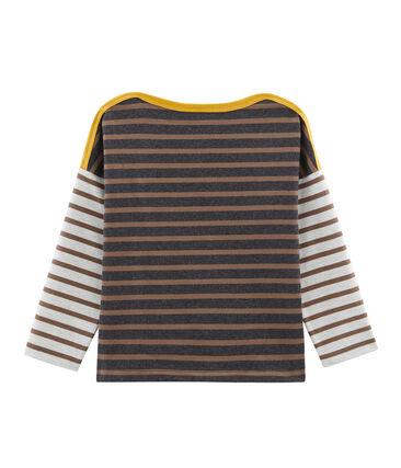 Jersey marinero para niño