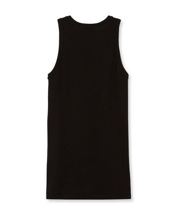 Camiseta de tirantes para mujer lisa