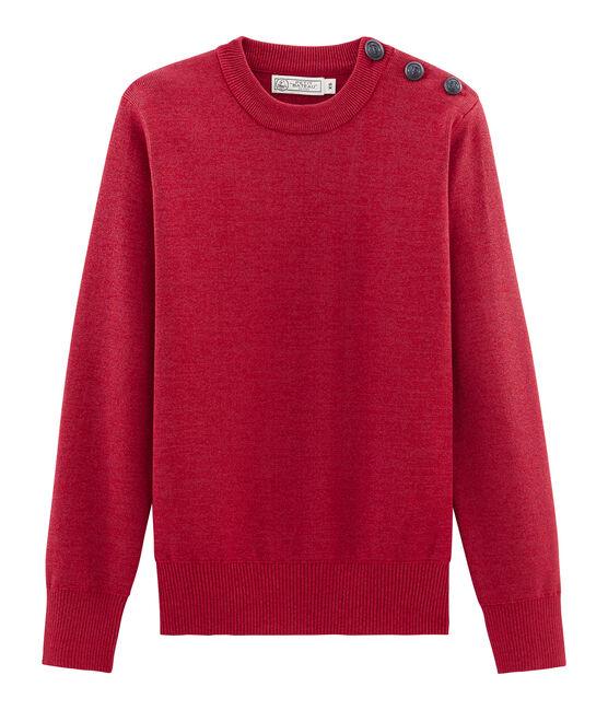 Jersey para mujer rojo Terkuit / rojo Terkuit Brillant