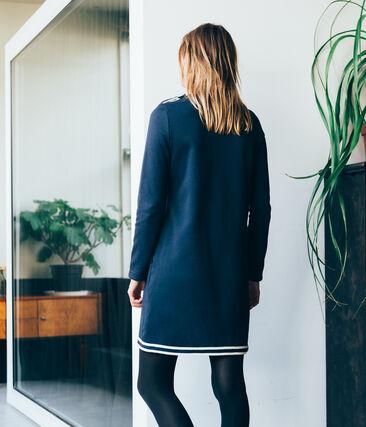 Vestido recto para mujer