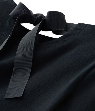 Navidades adulto negro Noir