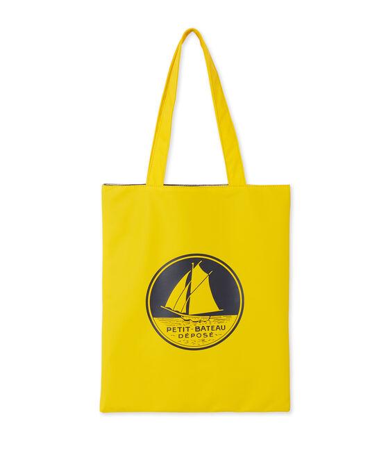 Bolso icónico amarillo Jaune