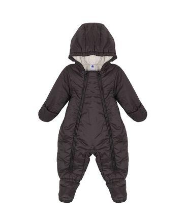 Buzo para bebé unisex gris Capecod