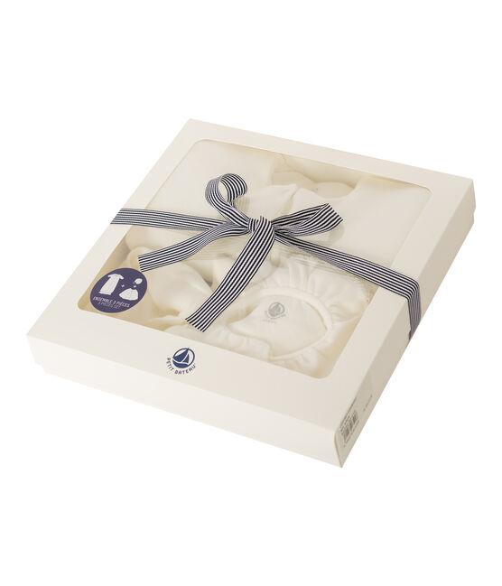 Caja de 3 piezas para bebé de túbico lote .