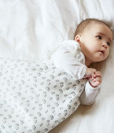Saco de terciopelo para bebé