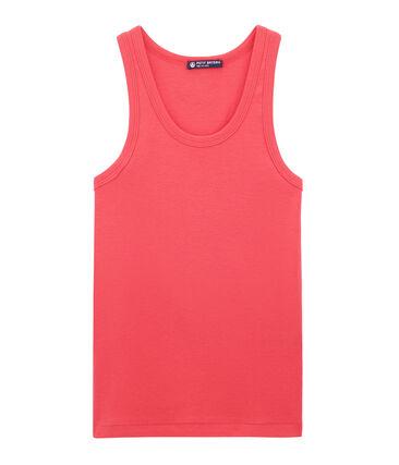 el precio se mantiene estable buscar oficial gran surtido Camiseta de tirantes para mujer | Petit Bateau