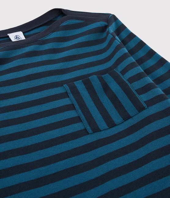 Camiseta a rayas para mujer SMOKING/SHADOW