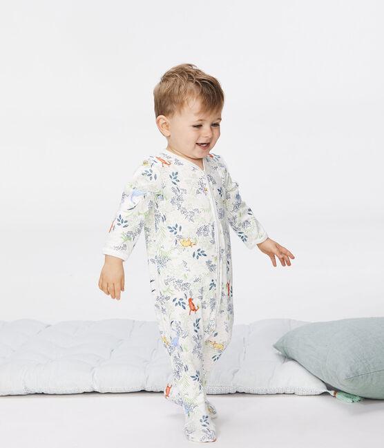 Par de pijamas de punto para bebé de niño lote .