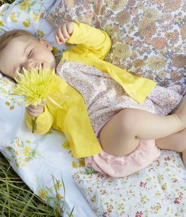 Cárdigan ligero para bebé niña null