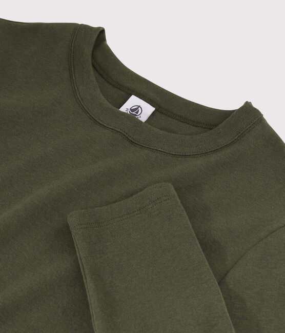Camiseta icónica con cuello redondo para mujer DAPHNE
