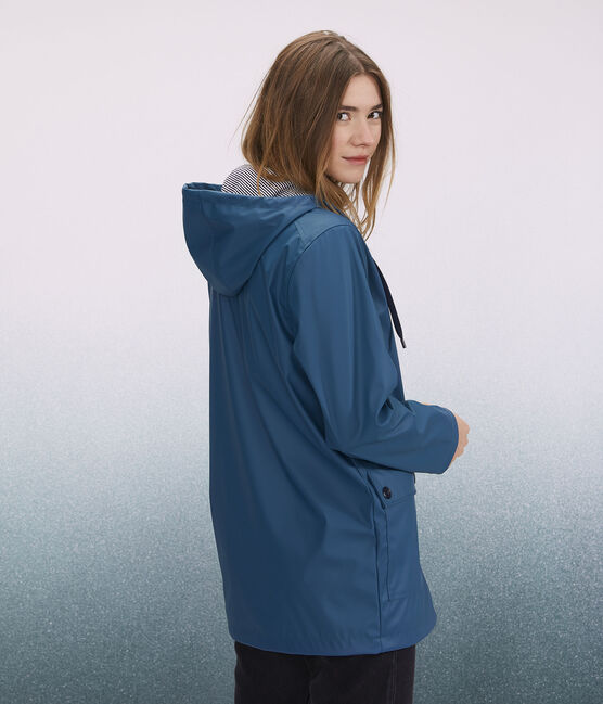Impermeable emblemático para mujer SHADOW