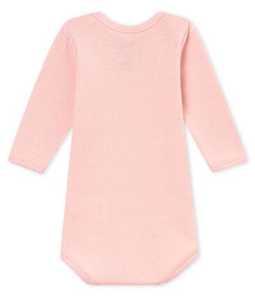 Body de manga larga para bebé niño