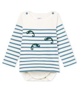 Body marinero para bebé niño
