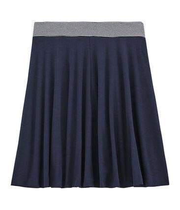 Falda de mujer