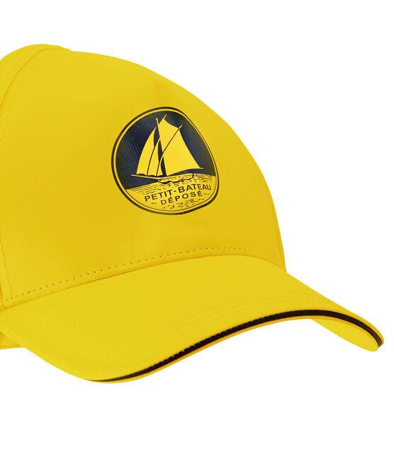 Gorra amarillo Jaune
