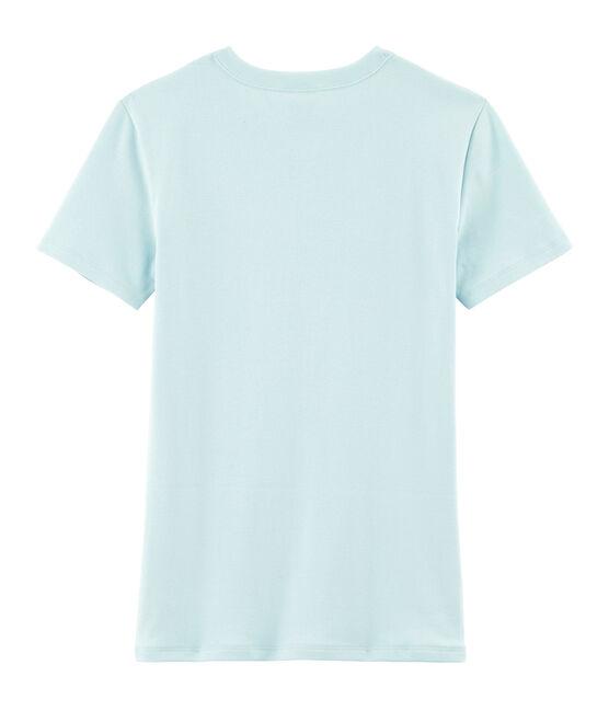Camiseta icónica para mujer CRYSTAL