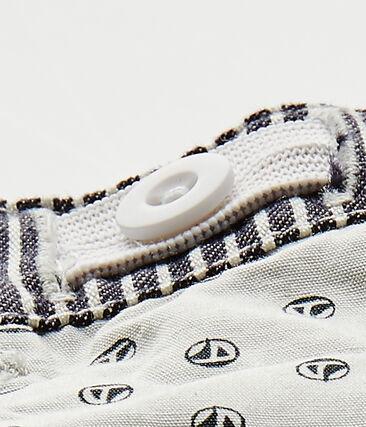Pantalón de bebé niño a rayas