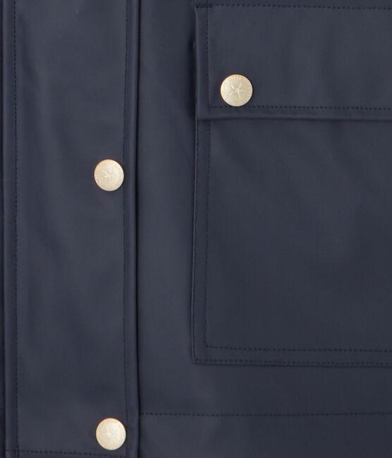Chaqueta estilo sastre para mujer x Marie-Agnès Gillot azul Smoking