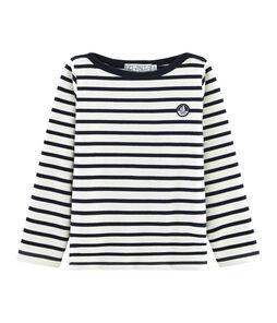 Jersey marinero icónico para niño