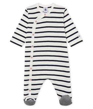 Pijama de punto para bebé