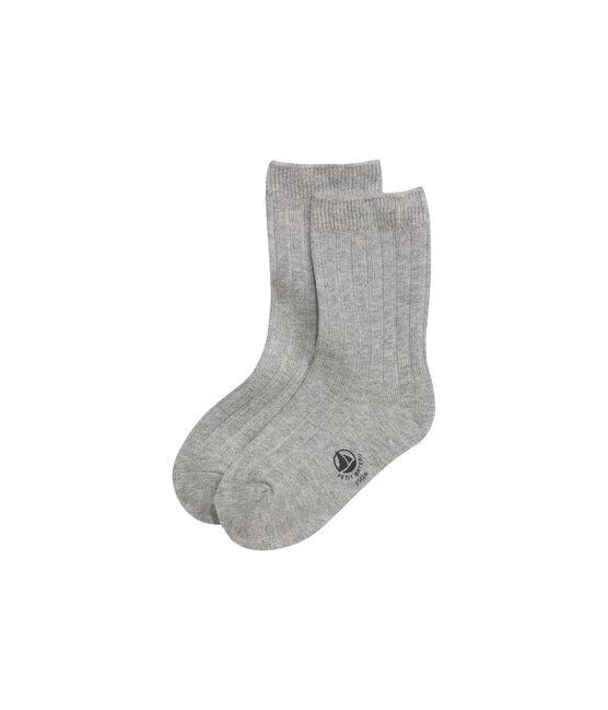 Calcetines niño gris Subway