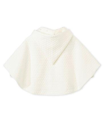 Capa reversible en túbico para bebé mixto