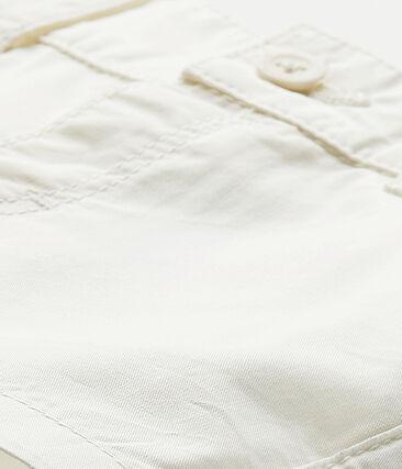 Short bebé de niño en algodón