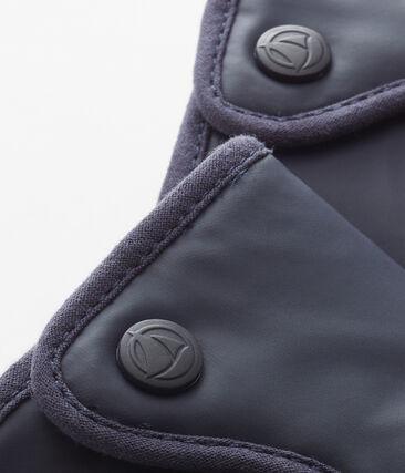 Zapatitos de material impermeable para bebé unisex
