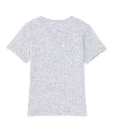 Camiseta de niño con un motivo estampado