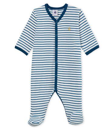 Pelele de algodón para bebé de niño