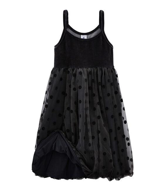 Conjunto de vestido y torera para niña lote .