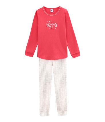 Pijama para niña