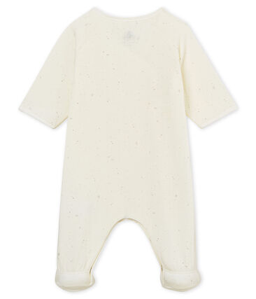 Pelele para bebé unisex