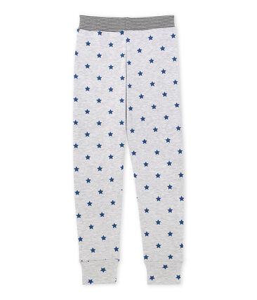 Pantalón de pijama estampado para niño