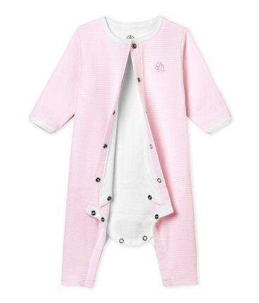 El Bodi pijama bebé mixto