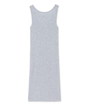 Camisola de algodón muy ligero para mujer