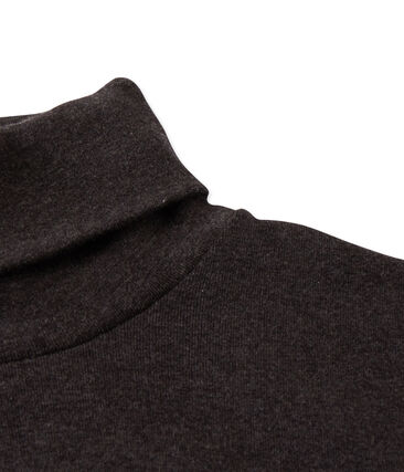 Camiseta interior para mujer gris City Chine