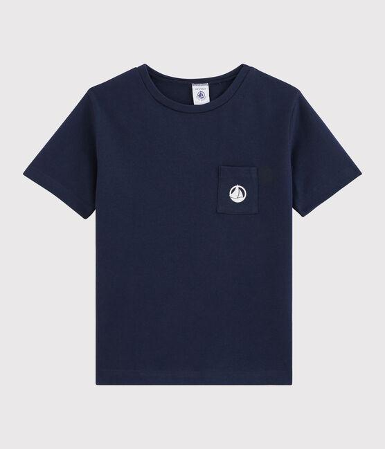 Camiseta de niño SMOKING