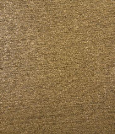 Camiseta de manga larga de lino para mujer